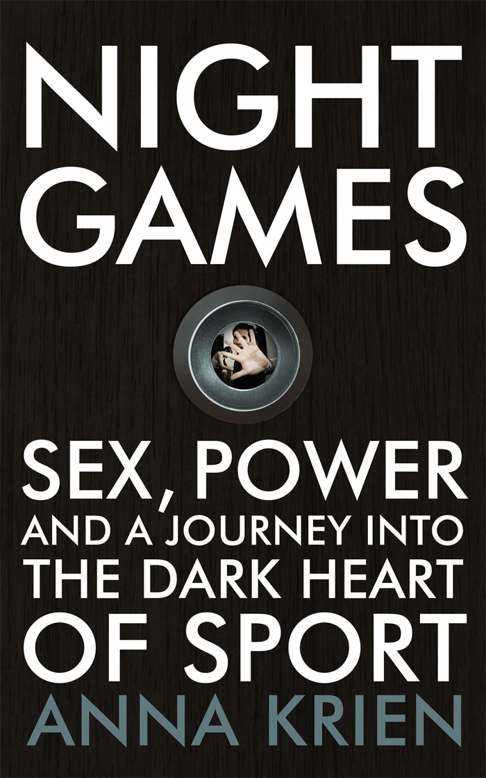 Sex, Power and a journey into the Dark Heart of Sport