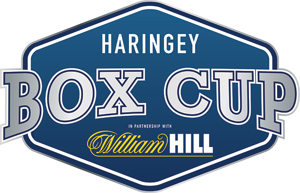 Haringey Box Cup in partnership with William Hill