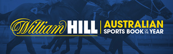 William Hill Australian Sports Book of The Year